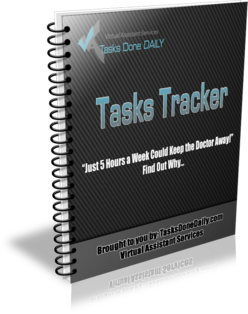 Tasks Tracker Helps You Figure Out if You Need a Virtual Assistant